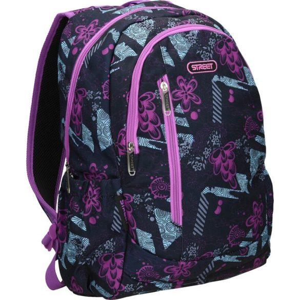 Street Vibe Knop hátizsák, iskolatáska 46 cm