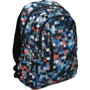 Street Vibe Cubis hátizsák, iskolatáska 46 cm
