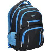 Street Colour Neon Blue hátizsák, iskolatáska 46 cm