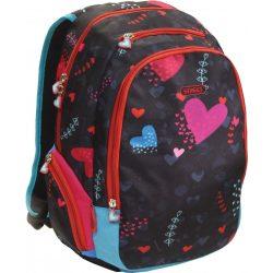 Street Smart iskolatáska, hátizsák 45 cm
