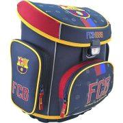 FC Barcelona ergonómikus iskolatáska 38 cm