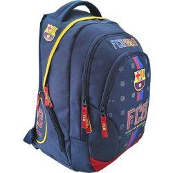 FC Barcelona iskolatáska, hátizsák 45 cm