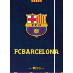 FC Barcelona gumis mappa A/4