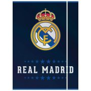 Real Madrid gumis mappa A/4