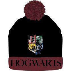 Harry Potter sapka, téli, bojtos