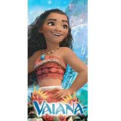 Vaiana fürdőlepedő, törölköző 70*140 cm (Fast Dry)