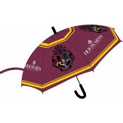 Harry Potter félautomata esernyő 74 cm, Roxfort