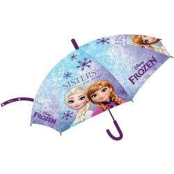 Jégvarázs félautomata esernyő 67 cm, Sisters