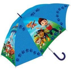 Mancs őrjárat félautomata esernyő 84 cm