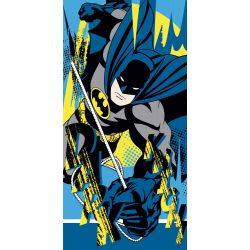 fb9a0c5db4 Batman fürdőlepedő, törölköző 70*140 cm, kék