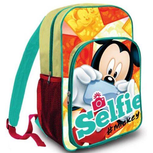Mickey iskolatáska, hátizsák 42 cm