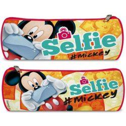 Mickey tolltartó