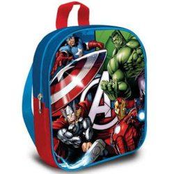 Bosszúállók táska, hátizsák 24cm