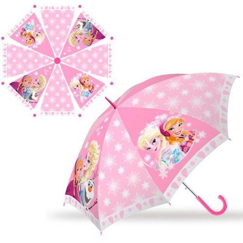 Jégvarázs félautomata esernyő 84 cm