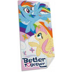 My little pony fürdőlepedő, törölköző 70*140 cm, Better
