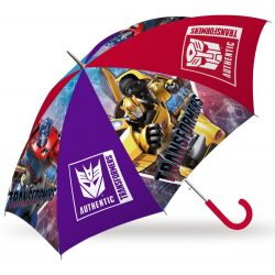 Transformers esernyő 65 cm