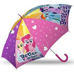 My Little Pony  félautomata esernyő 84 cm