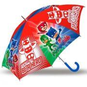 Pizsihősök félautomata esernyő 84 cm