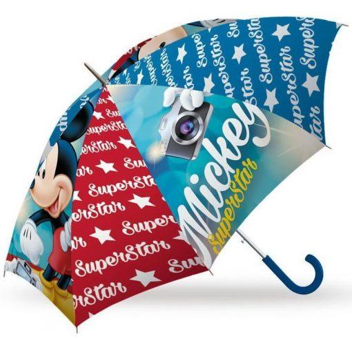Mickey esernyő 65 cm