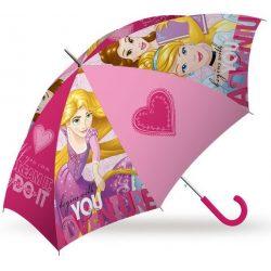 Hercegnők esernyő 65 cm