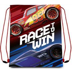 Verdák tornazsák 40 cm, Race to Win