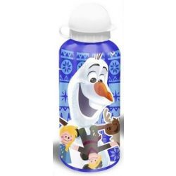Jégvarázs alumínium kulacs, Olaf