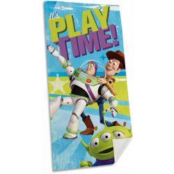 Toy Story Játékháború fürdőlepedő, törölköző 70*140 cm