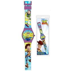 Toy Story analóg karóra, Játékháború