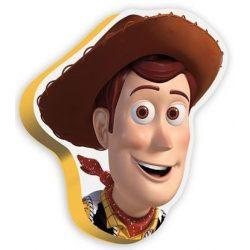 Toy Story párna, formapárna, Woody