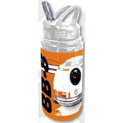 Star Wars alumínium kulacs BB-8
