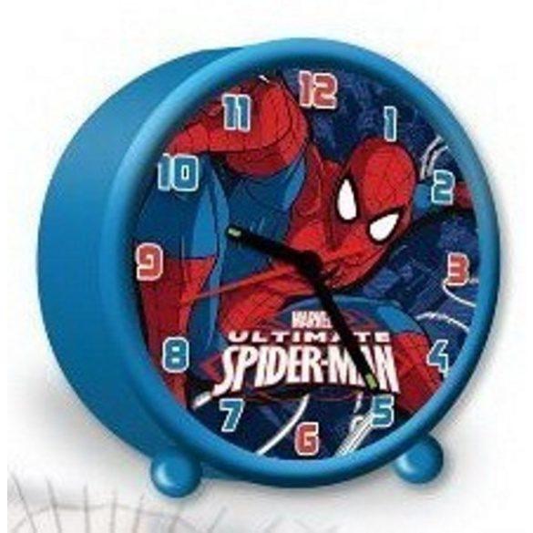 Pókember ébresztőóra