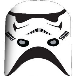 Star Wars polár sapka