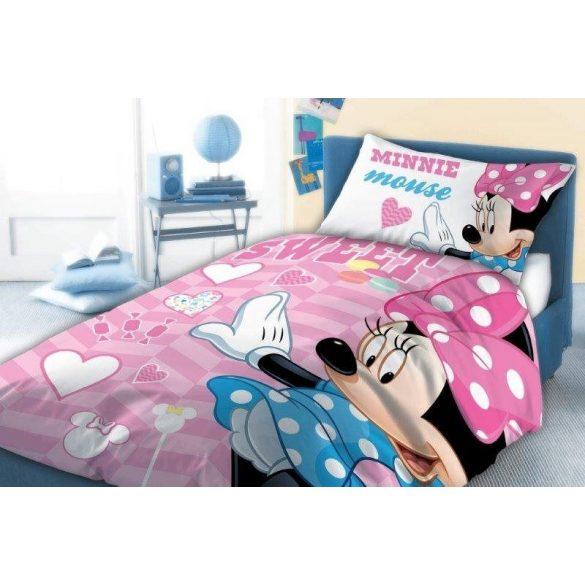 cf5647976ee2 Minnie ovis ágyneműhuzat szett 100*135 cm, 40*60 cm - Perfect Baby ...