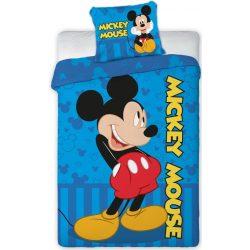 Mickey ovis ágyneműhuzat szett 100*135 cm, 40*60 cm