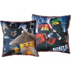 Lego Ninjago párna 40*40 cm