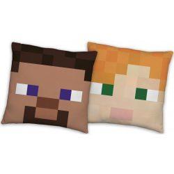 Minecraft párna 40*40 cm