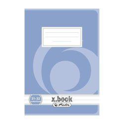 Herlitz füzet A/5, 32 lap szótár