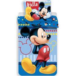 Mickey ágyneműhuzat 140*200 cm, 70*90 cm