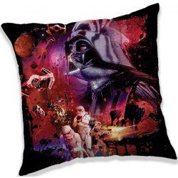 Star Wars párna 40*40 cm, Darth Vader