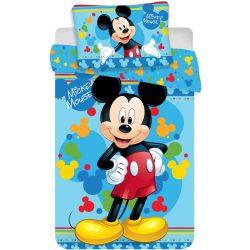 Mickey ovis ágyneműhuzat szett 100*135 cm, 40*60 cm, Mickey