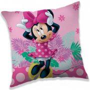 Minnie párna 40*40 cm, rózsaszín