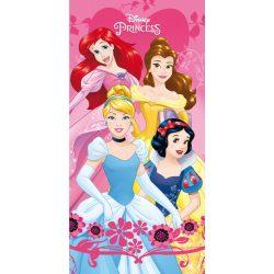 Hercegnők fürdőlepedő, törölköző 70*140 cm