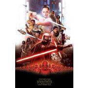 Star Wars polár takaró 100*150 cm