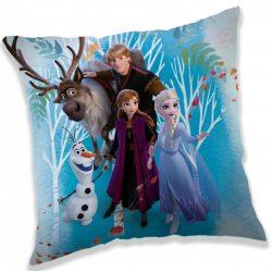 Jégvarázs párna 40*40 cm, Frozen II