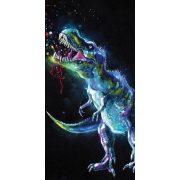 Dinoszaurusz fürdőlepedő, törölköző 70*140 cm