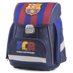 FC Barcelona ergonómikus iskolatáska, hátizsák 39 cm