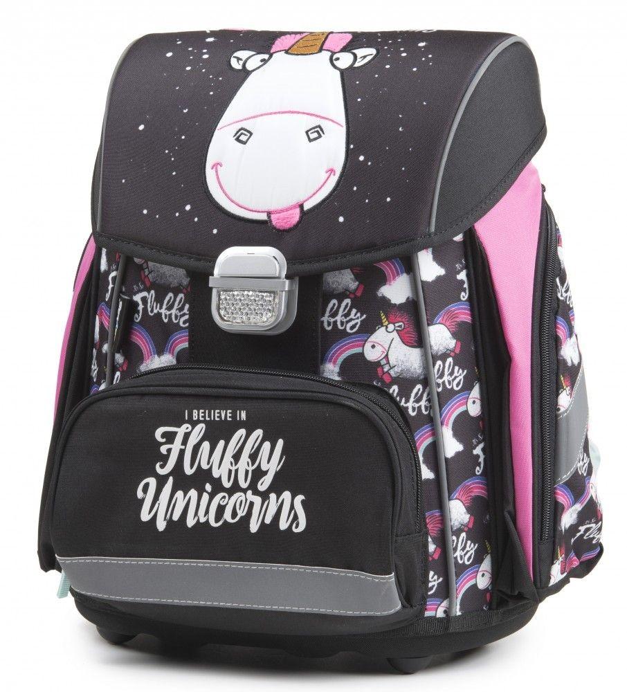 f5fdee5660a7 Unikornis ergonómikus iskolatáska, hátizsák 39 cm - Perfect Baby ...