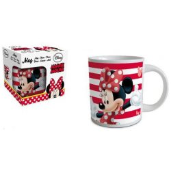 Minnie porcelán bögre 236 ml