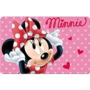 Minnie tányéralátét 3D