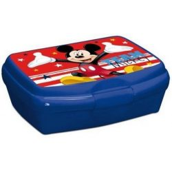 Mickey uzsonnás doboz